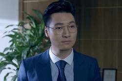 Sạn siêu to ở 'Tình Yêu Và Tham Vọng': Mạnh Trường đi Singapore công tác nhẹ nhưng anh lại xin visa?