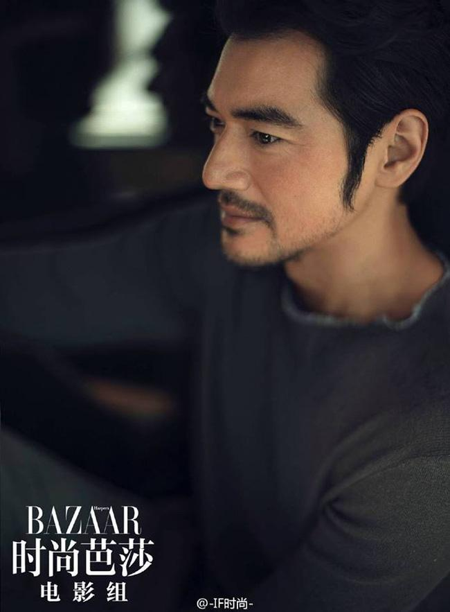 Mỹ nam đẹp hơn hoa khiến Song Hye Kyo, Trần Kiều Ân thầm thương trộm nhớ-12