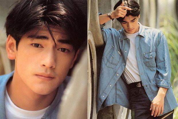Mỹ nam đẹp hơn hoa khiến Song Hye Kyo, Trần Kiều Ân thầm thương trộm nhớ-5