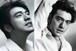 Mỹ nam đẹp hơn hoa khiến Song Hye Kyo, Trần Kiều Ân thầm thương trộm nhớ