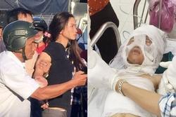 Người dì tưới xăng đốt cháu ruột tại Bà Rịa - Vũng Tàu lĩnh án 9 năm tù