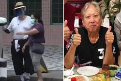 Hồng Kim Bảo gây lo lắng vì cân nặng lên xuống thất thường