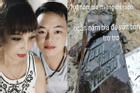 Kỷ niệm 2 năm ngày cưới, cô dâu Cao Bằng khoe nhà mới có bia đá khắc tên 2 vợ chồng