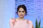 Hương Giang: 'Muốn lấy chồng ngoại quốc thì phải biết chấp nhận'