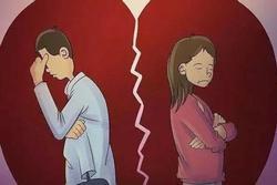 Những con giáp sinh năm này từ giờ đến cuối năm cẩn thận họa hôn nhân tan vỡ