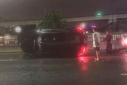 Nam thanh niên lái Porsche mới cứng văng khỏi cầu Sài Gòn