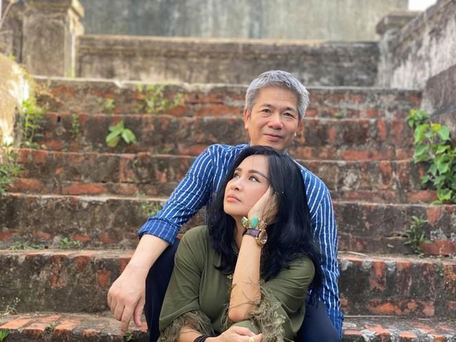 Cơ duyên bất ngờ để diva Thanh Lam thành đôi với người tình bác sĩ-3