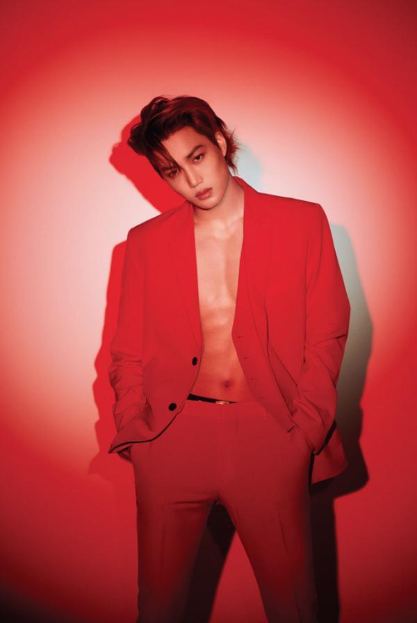 Jungkook BTS, Lee Hyori và những Idols sở hữu hình thể bốc lửa vạn người thèm-1