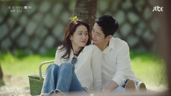 5 chuyện tình chị ơi anh yêu em trên màn ảnh Hàn bạn không thể bỏ qua-12