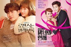 5 chuyện tình 'chị ơi anh yêu em' trên màn ảnh Hàn mà bạn không nên bỏ qua