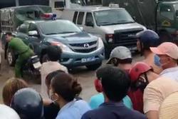 Bắt 'đại gia' liên quan đến vụ nổ súng giết người chấn động tại Long An