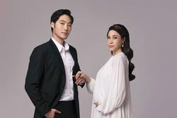 Pha Lê công bố giới tính con đầu lòng với chồng Hàn Quốc