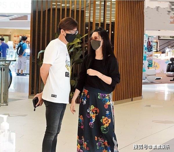 Mã Quốc Minh muốn cưới Thang Lạc Văn-2