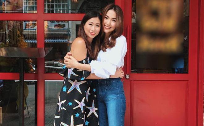 Hé lộ khả năng kiếm tiền của các thành viên nhà chồng Hà Tăng-8