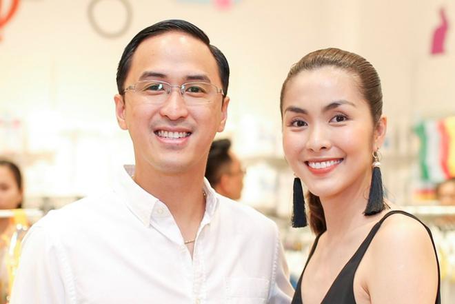 Hé lộ khả năng kiếm tiền của các thành viên nhà chồng Hà Tăng-4