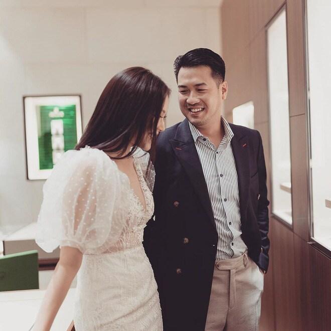Hé lộ khả năng kiếm tiền của các thành viên nhà chồng Hà Tăng-5