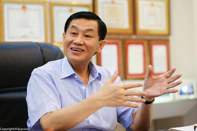 Hé lộ khả năng kiếm tiền của các thành viên nhà chồng Hà Tăng-2