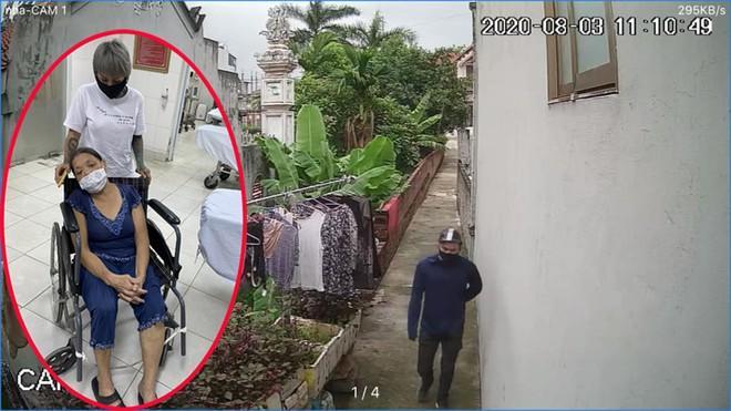 HOT: Hành hung người già, vợ chồng giang hồ mạng Phú Lê bị bắt-2