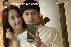 Noo Phước Thịnh nói yêu Mai Phương Thúy vào đúng sinh nhật hoa hậu