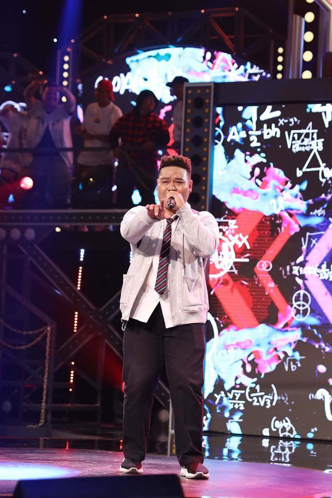 Trấn Thành bị nói miệt thị ngoại hình thí sinh Rap Việt, vô duyên khi mời thức ăn thừa-2