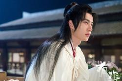 Nhan sắc 'thăng hạng' của Vương Nhất Bác qua từng phim