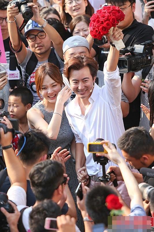 Cuộc sống lẻ loi của ngọc nữ Chae Rim sau khi vướng nghi án ly hôn lần 2-2