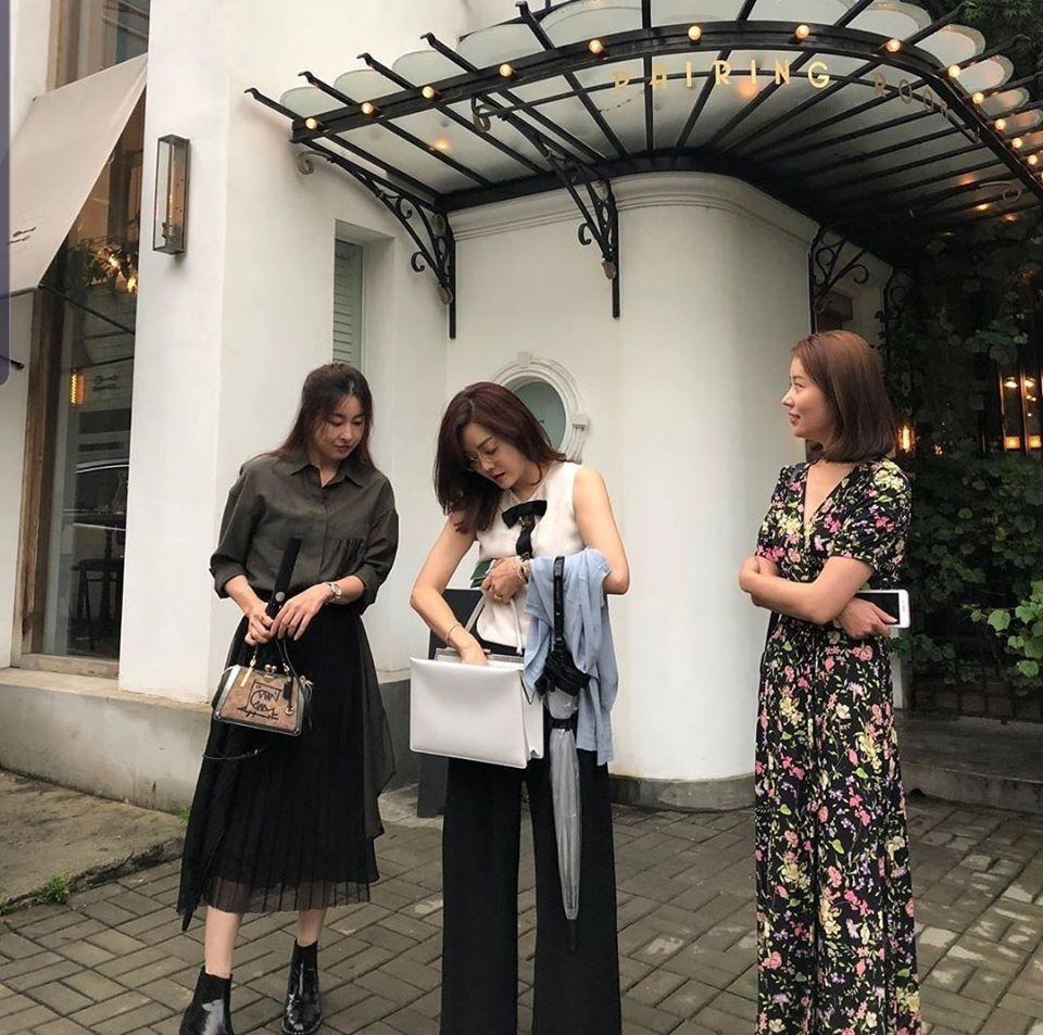Cuộc sống lẻ loi của ngọc nữ Chae Rim sau khi vướng nghi án ly hôn lần 2-3