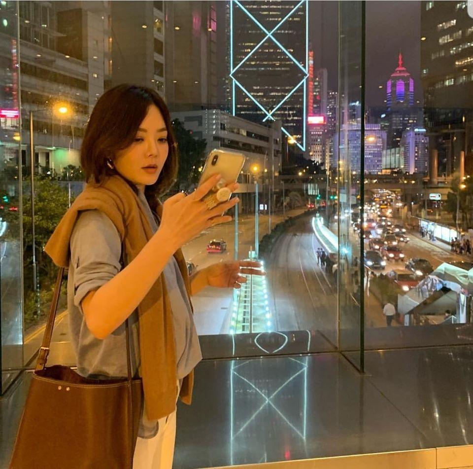 Cuộc sống lẻ loi của ngọc nữ Chae Rim sau khi vướng nghi án ly hôn lần 2-5