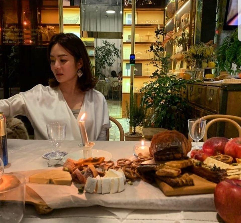 Cuộc sống lẻ loi của ngọc nữ Chae Rim sau khi vướng nghi án ly hôn lần 2-6
