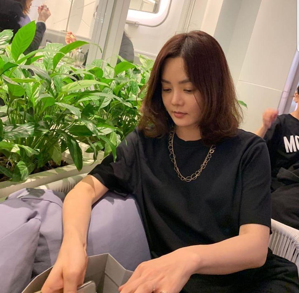 Cuộc sống lẻ loi của ngọc nữ Chae Rim sau khi vướng nghi án ly hôn lần 2-7