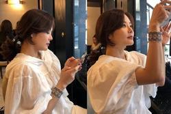 Cuộc sống lẻ loi của 'ngọc nữ' Chae Rim sau khi vướng nghi án ly hôn lần 2