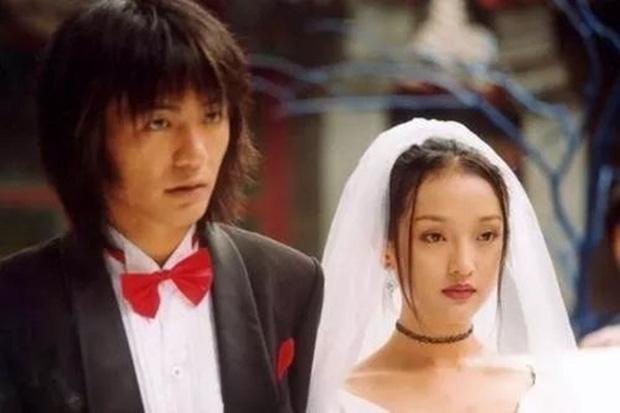 Chuyện về người đàn ông yêu Châu Tấn 18 năm trong lặng lẽ xót xa-3