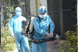 Thêm 3 bệnh nhân mắc Covid-19 ở Quảng Trị, Thanh Hóa