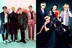 BIGBANG và loạt Idols có màn rẽ ngang thành công khi 'bon chen' viết sách
