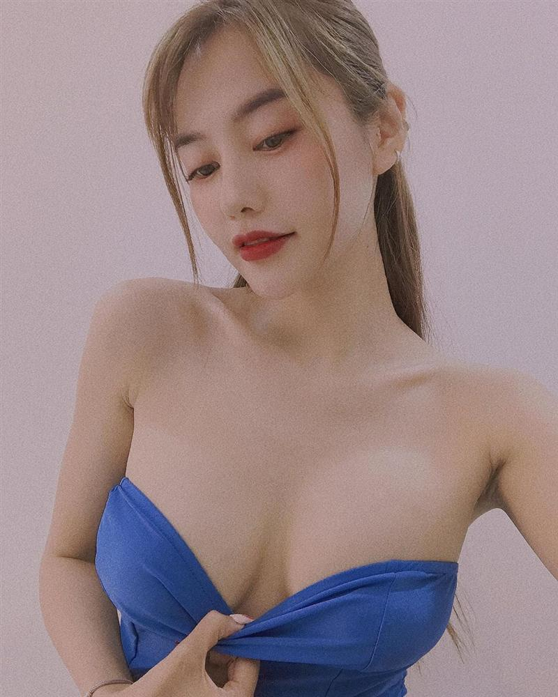 Linh Chi - người đẹp va chạm anti-fan dữ dằn nhất showbiz Việt-3