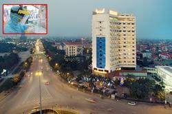 Lịch trình di chuyển phức tạp của bệnh nhân 736, trú tại khách sạn Mường Thanh Phương Đông