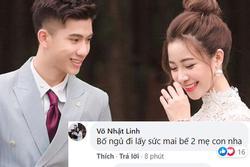 Vợ Phan Văn Đức sinh con gái đầu lòng sau gần 7 tháng kết hôn