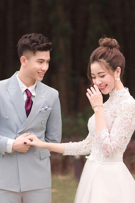 Vợ Phan Văn Đức sinh con gái đầu lòng sau gần 7 tháng kết hôn-5