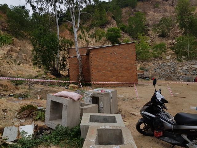 Nổ gas kinh hoàng tại Nha Trang, thiếu niên 15 tuổi tử vong-1