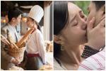 Những nụ hôn ấn tượng trên màn ảnh Việt khiến nữ chính nảy sinh cảm xúc thật-7