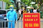 2 ca nhiễm Covid-19 mới tại Quảng Trị là người yêu, cùng đi karaoke, cafe hàng ngày