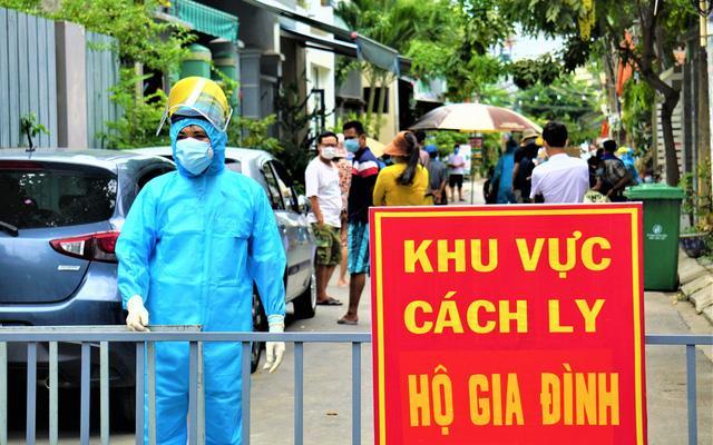 2 ca nhiễm Covid-19 mới tại Quảng Trị là người yêu, cùng đi karaoke, cafe hàng ngày-1