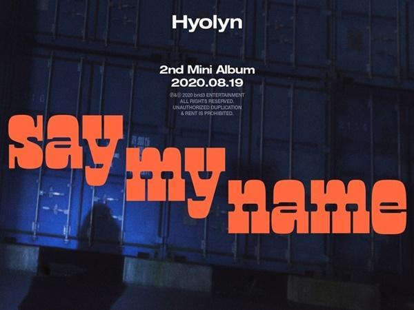 Hot KPOP ngày 7/8/2020: Kang Daniel vượt1 triệu bản solo - Hyolyn rụcrịch comeback-12