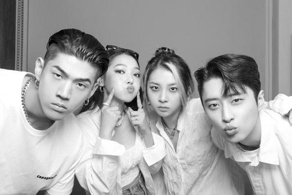 Hot KPOP ngày 7/8/2020: Kang Daniel vượt1 triệu bản solo - Hyolyn rụcrịch comeback-9