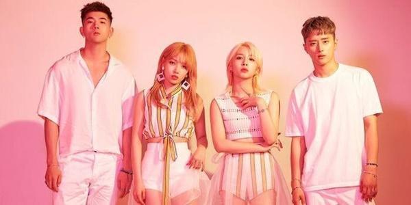 Hot KPOP ngày 7/8/2020: Kang Daniel vượt1 triệu bản solo - Hyolyn rụcrịch comeback-10