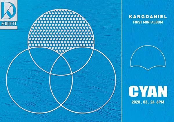 Hot KPOP ngày 7/8/2020: Kang Daniel vượt1 triệu bản solo - Hyolyn rụcrịch comeback-4