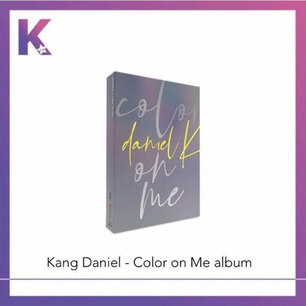 Hot KPOP ngày 7/8/2020: Kang Daniel vượt1 triệu bản solo - Hyolyn rụcrịch comeback-2