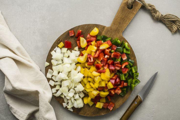 Ăn thừa rau củ, chớ vứt đi mà hãy hồi sinh chúng thành 5 món miễn chê-1