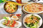 Ăn thừa rau củ, chớ vứt đi mà hãy 'hồi sinh' chúng thành 5 món miễn chê