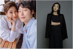 Pha Lê lần đầu hé lộ chân dung mẹ chồng - sao hạng A tại Hàn Quốc